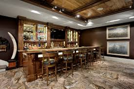 pennsylvania exotic home inspiration for a large timeless galley seated home bar remodel in dc metro buy home bar furniture