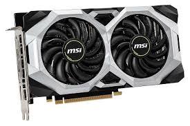 Обзор и тестирование <b>видеокарты MSI GeForce RTX</b> 2070 ...