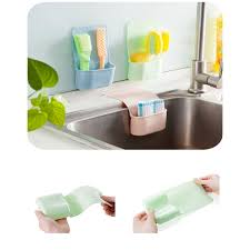 high quality pvc non trace kitchen drop bags office sundries storage boxes bathroom sink spongy cheap office storage