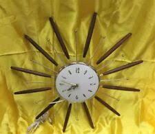 Коллекционные настенные <b>часы</b> (1930-1969) - огромный выбор ...