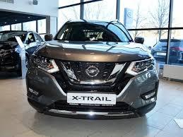 Купить новый <b>Nissan X</b>-<b>Trail</b> III Рестайлинг 2.0 CVT (144 л.с.) 4WD ...
