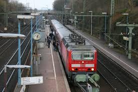 Wuppertal-Langerfeld station