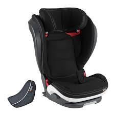 <b>BeSafe</b> iZi Flex Fix i-Size <b>автокресло 2/3</b> черный Car Interior ...
