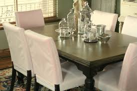 Linen Dining Room Chair Slipcovers Excellent Dining Room Chair Slipcovers Cheap Is Free Wallpaper Hd