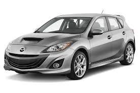 Black Mazda 3 Mazda Mazda 2012 Mazda 3 Speed Mazdaspeed Black Mazda 2012 3