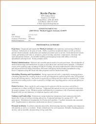 medical administrative assistant sample resume breakupus medical administrative assistant sample resume resume medical administrative medical administrative resume pictures