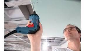 Drywall Screwdriver 0601445100 <b>Bosch GSR 6-45</b> TE <b>Professional</b> ...