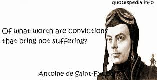 Saint Quotes On Suffering. QuotesGram