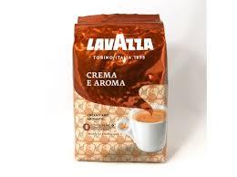 <b>Кофе</b> в зернах <b>Lavazza CREMA</b> e AROMA Medium 1000 гр ...