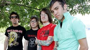 Sugar, We're Goin' Down by <b>Fall Out Boy</b>: The story behind the song ...