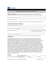 credit card auto pay form pdf pdf archive i understand that any requested change to the credit card autopay plan amount indicated above must be submitted in writing to compass bank card financial