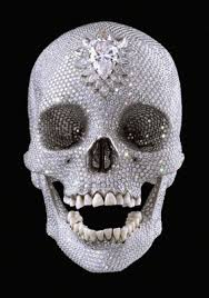 Бриллиантовый <b>череп</b> — Википедия
