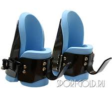 <b>Ботинки гравитационные</b> (<b>инверсионные</b>) <b>Oxygen G</b>-<b>Shoes</b>