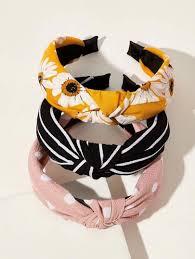 <b>Hair Accessories</b>, <b>Hair Clips</b>, Bows & Headbands | SHEIN India