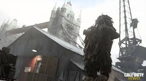 Sledgehammer Games plans to add new weapons to Call of Duty ...