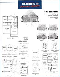 National Home Builder comes to Statesville and Troutman NC   DR    Pine Forest Flyer The Holden Plan The Franklin Plan Pine Forest Map