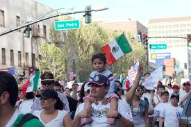 report more mexicans leaving the united states than arriving mexican immigrants in 2006 for more rights in northern california s largest city san jose