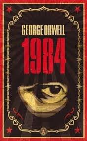 the books most people have lied about reading magazine 1984 george orwell