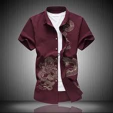 <b>LONMMY</b> Asia size <b>M</b>-<b>6XL</b> Dress shirts <b>mens</b> clothing Fashion ...