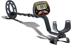 <b>Bounty Hunter Quick Draw</b> Pro Metal Detector: Amazon.ca: Patio ...