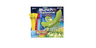 Игрушка ZURU Bunch O Balloons Продвинутый набор 100шаров ...