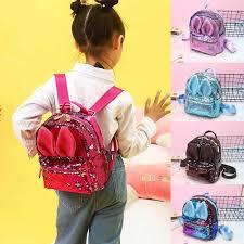 <b>PUDCOCO Baby Kids</b> Girls School Bag Plush <b>Cartoon</b> Cute ...