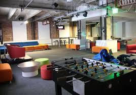 Lithium Sf Communitygame Room Technologies San Francisco Ca  Office Game Room  Home Design Ideas