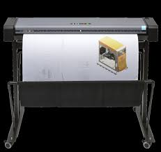 Полнофункциональный и компактный широкоформатный сканер