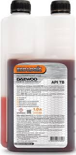 <b>Масло Daewoo Power Products</b> ECO LOGIC DWO 250 купить в ...