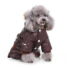 [31% OFF] <b>Air Force Suits Four-legged</b> Winter Pet Dog Clothes ...