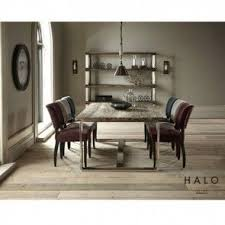 plank style dining table large halo halo condo dining table  halo condo dining table