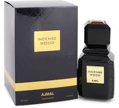 <b>Ajmal Incense Wood</b> Perfume by Ajmal - Buy online | Perfume.com