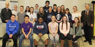 sparta high school russian students earn medals for essays sparta high school russian students win medals in essay contest credits jennifer dericks