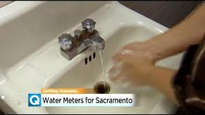 <b>Nearly Half</b> Of Sacramento Homes Have No Water <b>Meters</b> – CBS ...
