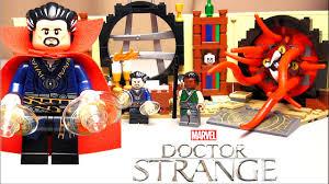 <b>LEGO Marvel Super</b> Heroes 76060 Святилище Доктора Стрэнджа ...