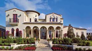 Mansion Home Plans   Mansion Home Designs from Homeplans com Bedroom Mansion Home Plan HOMEPW