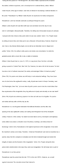 r ticism essay texas tech resume help r ticism in literature essay