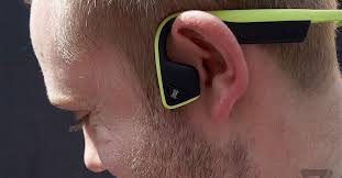 Are <b>bone conduction</b> headphones good enough yet? - The Verge