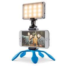 Купить LED осветитель Pictar NSL-1 (<b>набор 3 предмета</b>) в ...