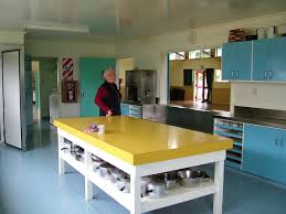 glenroy lodge baptist camp christian camp glenroy canterbury nz food preparation area