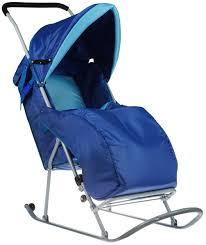 <b>Санки</b>-<b>коляски</b> купить в интернет-магазине OZON.ru