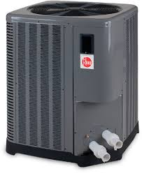 <b>Pool</b> and Spa Heaters - Rheem - Rheem Manufacturing Company