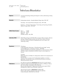 resume templates sample format pdf intended for  resume templates resume template word resume template resume formats for pertaining to 87