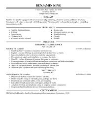 Sample Resume for a Technical Account Manager  Customer Quality Engineer