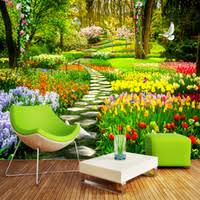 Garden Background For Photography Online Shopping | Garden ...
