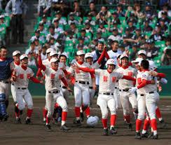 「センバツ高校野球2016 優勝」の画像検索結果