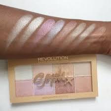 Soph X Highlighter Palette <b>палетка хайлайтеров</b> от <b>makeup</b> ...