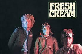 Revisiting <b>Cream's</b> First Album, '<b>Fresh Cream</b>'