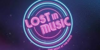 <b>Lost in Music</b>   18 November 2021   Ulster Hall