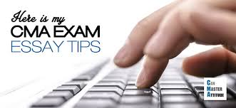 cma exam essay questions free examples and tips